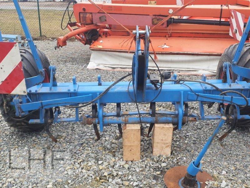 Zubehör Bestell-/Pflegemaschinen типа Lemken Fahrgestell für Solitair Drille, Gebrauchtmaschine в Burg (Фотография 1)