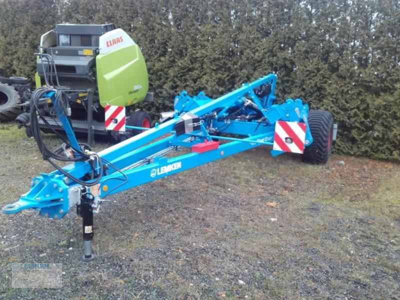 Zubehör Bestell-/Pflegemaschinen tip Lemken System Trac Gigant 12/1200, Gebrauchtmaschine in Breuna (Poză 2)