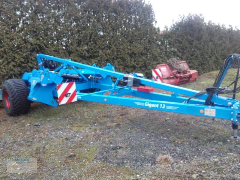 Zubehör Bestell-/Pflegemaschinen типа Lemken System Trac Gigant 12/1200, Gebrauchtmaschine в Breuna (Фотография 1)