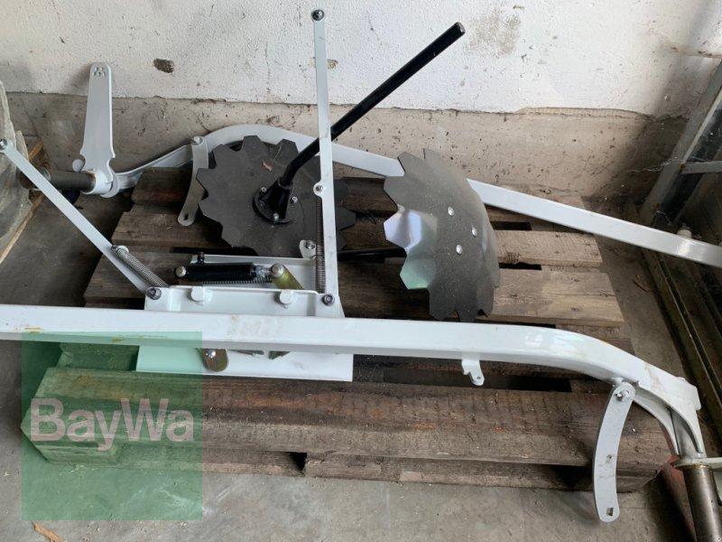 Zubehör Bestell-/Pflegemaschinen des Typs Pöttinger Spuranzeiger/ Spurreißer für Vitasem, Gebrauchtmaschine in Fürth (Bild 1)