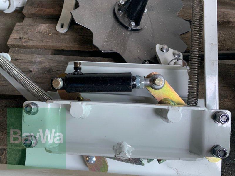 Zubehör Bestell-/Pflegemaschinen des Typs Pöttinger Spuranzeiger/ Spurreißer für Vitasem, Gebrauchtmaschine in Fürth (Bild 2)