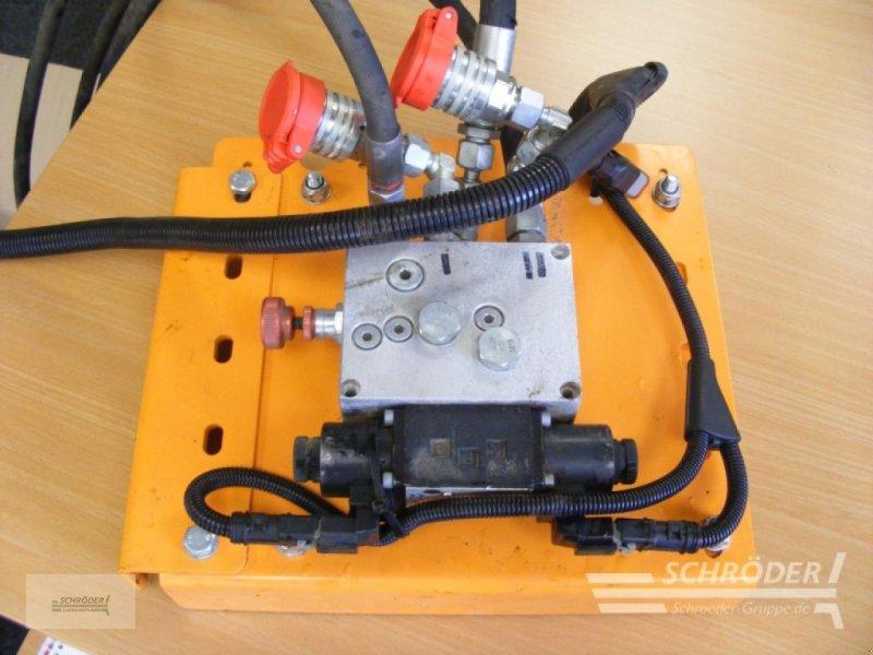 Zubehör Bestell-/Pflegemaschinen типа Sonstige MECHAN GROEP PFLUGST, Gebrauchtmaschine в Scharrel (Фотография 1)