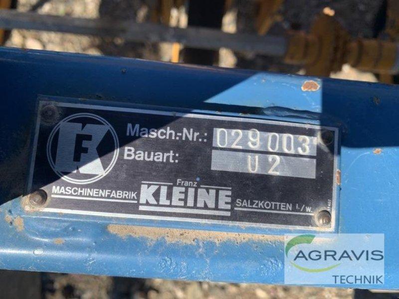 Zubehör Bestell-/Pflegemaschinen des Typs Sonstige RÜBENDRILLE, Gebrauchtmaschine in Königslutter (Bild 6)