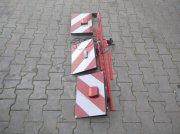 Zubehör Bestell-/Pflegemaschinen des Typs Tehnos WARNTAFELN + BELEUCHTUNG, Neumaschine in Arnstorf
