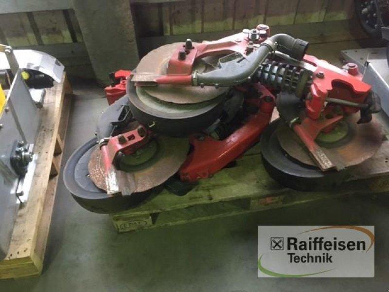 Zubehör Bestell-/Pflegemaschinen типа Väderstad 4 Saatkästen Tempo L, Gebrauchtmaschine в Gnutz (Фотография 7)