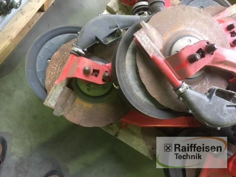 Zubehör Bestell-/Pflegemaschinen типа Väderstad 4 Saatkästen Tempo L, Gebrauchtmaschine в Gnutz (Фотография 8)
