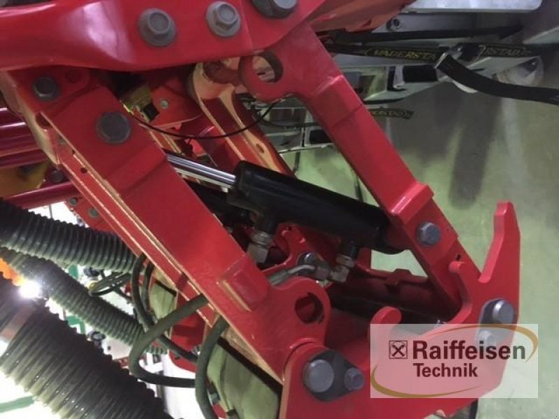 Zubehör Bestell-/Pflegemaschinen типа Väderstad 4 Saatkästen Tempo L, Gebrauchtmaschine в Gnutz (Фотография 14)