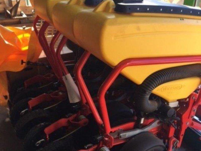 Zubehör Bestell-/Pflegemaschinen типа Väderstad Tempo 4 Aggregate incl. Düngerschar, Vorführmaschine в Gnutz (Фотография 1)