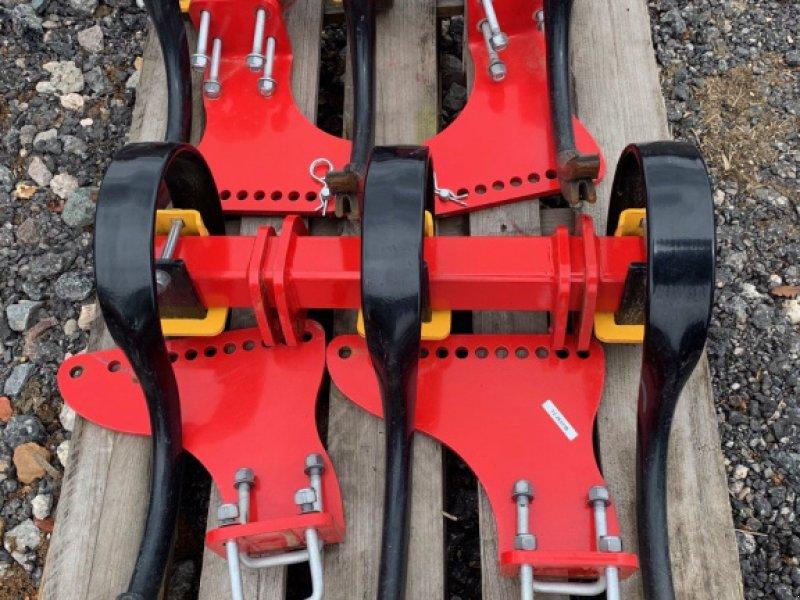 Zubehör Bestell-/Pflegemaschinen des Typs Väderstad Track Eradicators, Gebrauchtmaschine in Grantham (Bild 1)