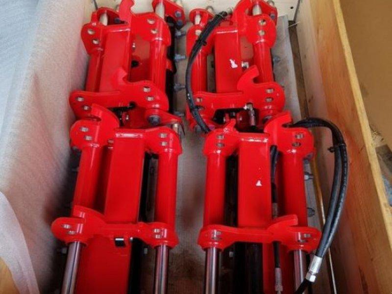 Zubehör Bestell-/Pflegemaschinen des Typs Väderstad WIDELINNING, Neumaschine in Olfen (Bild 1)