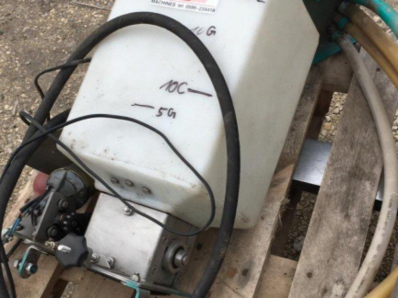 Zubehör Bestell-/Pflegemaschinen a típus ZIBO Zibo, Gebrauchtmaschine ekkor: Schrobenhausen (Kép 1)