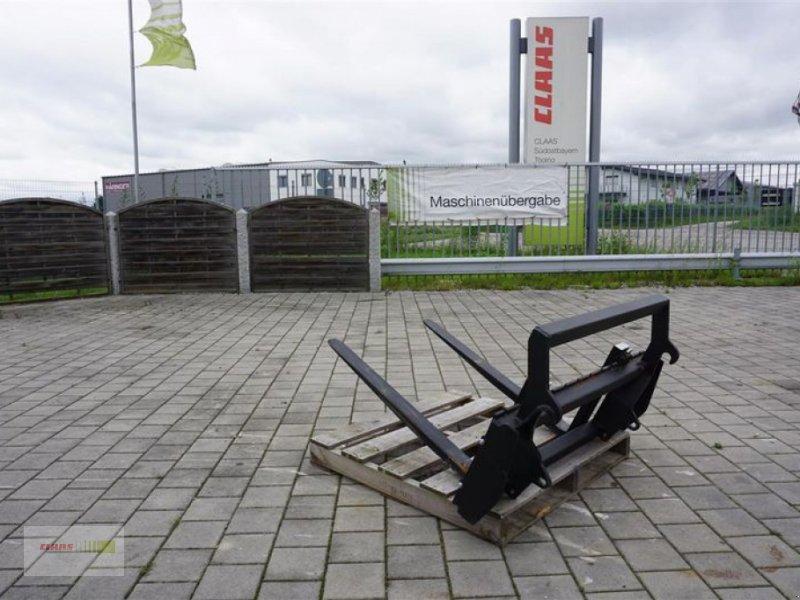 Zubehör Transporttechnik типа CLAAS PALETTENGABEL TR 1650, Gebrauchtmaschine в Töging am Inn (Фотография 1)