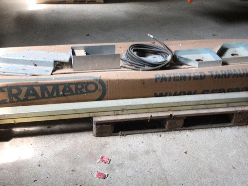 Zubehör Transporttechnik des Typs Cramaro Hydraulische Abdeckung, Gebrauchtmaschine in Birgland (Bild 1)