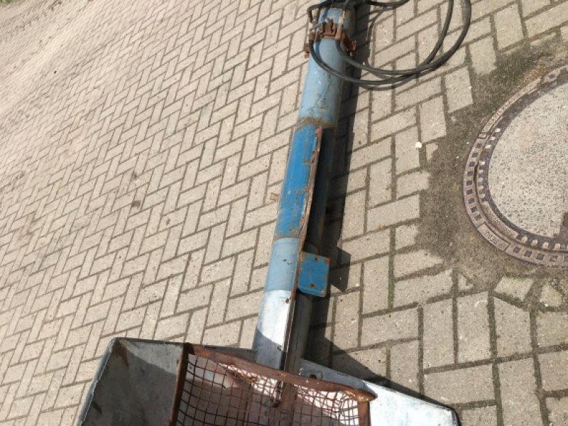 Zubehör Transporttechnik типа Düngerschnecke Überladeschnecke hydraulische Schnecke, Gebrauchtmaschine в Schweringen (Фотография 1)