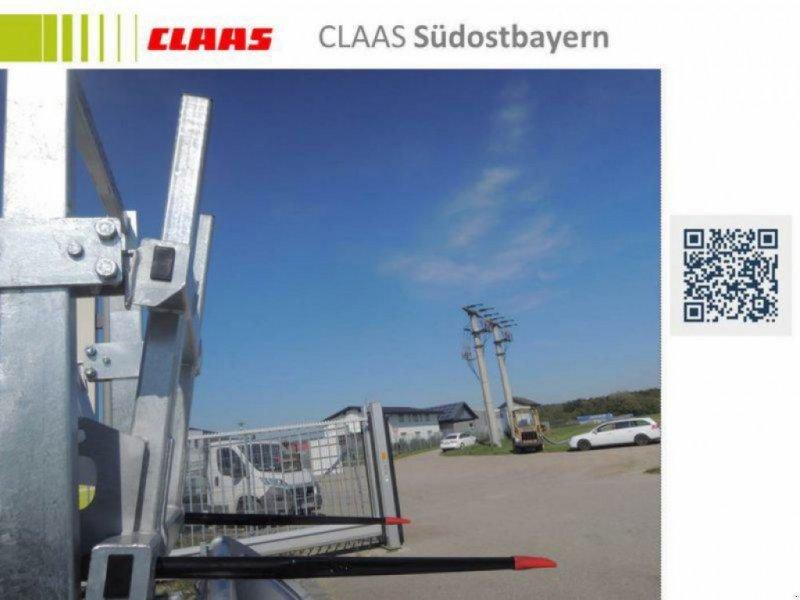 """Zubehör Transporttechnik типа Fliegl BALLENGABEL """"COMBI"""", Neumaschine в Moos-Langenisarhofen (Фотография 1)"""
