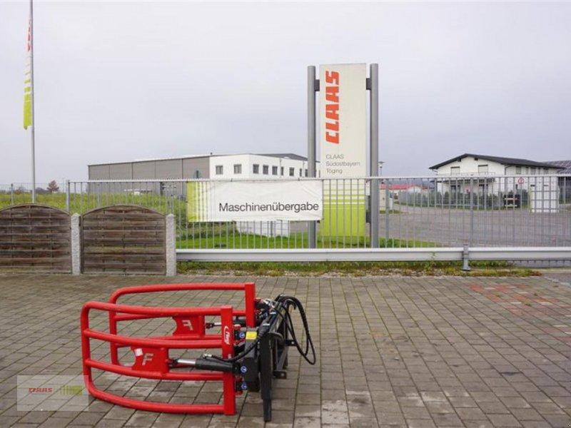 Zubehör Transporttechnik типа Fliegl BALLENZANGE UNIVERSAL, Vorführmaschine в Obersöchering (Фотография 1)