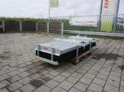Zubehör Transporttechnik des Typs Fliegl Kehrbesen 2500MM Löwe, Neumaschine in Grabenstätt-Erlstätt