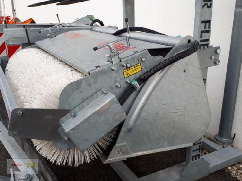 Zubehör Transporttechnik типа Fliegl KEHRMASCHINE KEHPRO1500, Neumaschine в Töging am Inn (Фотография 1)