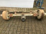 Zubehör Transporttechnik a típus Fortschritt HW 60 Achse, Gebrauchtmaschine ekkor: Ebersbach