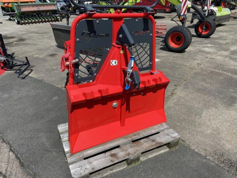 Zubehör Transporttechnik типа Oehler OL SW 3500 PREMIUM, Neumaschine в Cham (Фотография 1)