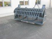 Zubehör Transporttechnik typu Sonstige SAPHIR GREIFSCHAUFEL 2,4 LADER, Neumaschine w Hollfeld