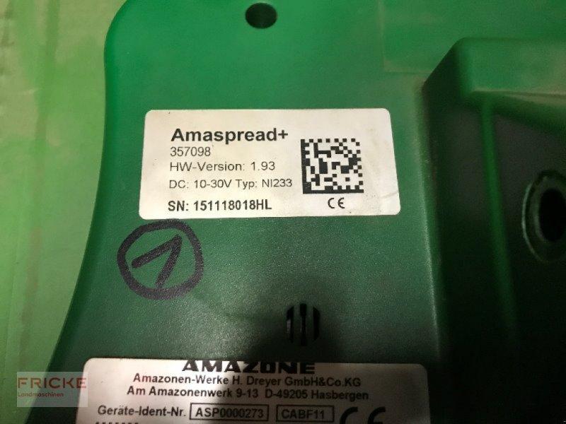Zubehör tipa Amazone Amaspread + Typ NI233, Gebrauchtmaschine u Demmin (Slika 3)