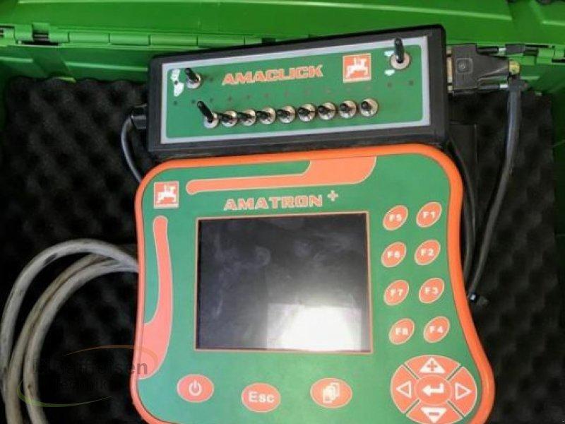 Zubehör типа Amazone Amatron Plus, Gebrauchtmaschine в Ilsede- Gadenstedt (Фотография 1)