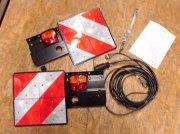 Zubehör tip Amazone Beleuchtung ZA-M, Neumaschine in Suhlendorf
