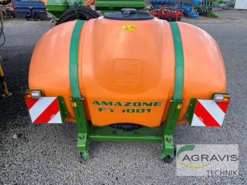 Zubehör типа Amazone FT 1001, Gebrauchtmaschine в Meppen-Versen (Фотография 1)