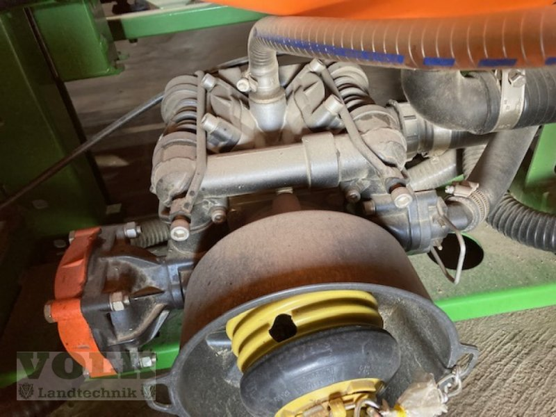 Zubehör типа Amazone Pumpe 160 l, Gebrauchtmaschine в Friedberg-Derching (Фотография 1)