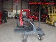 Zubehör tip Anbaugräder Für Kompaktlader, Gebrauchtmaschine in Obrigheim