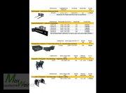 Baas Technik Frontladerwerkzeuge Комплектующие