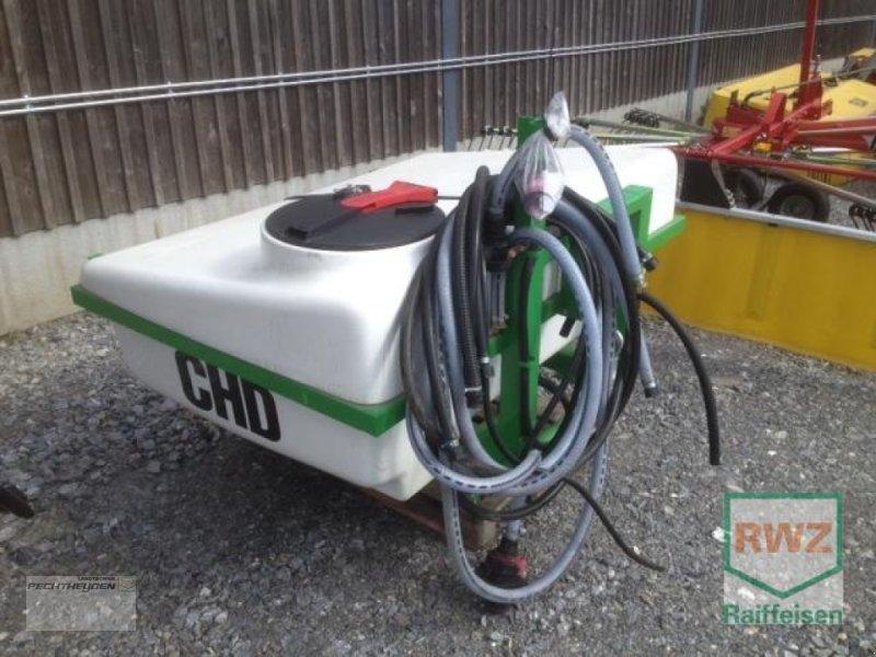 Zubehör des Typs CHD Flüssigdüngerbehälter, Gebrauchtmaschine in Wegberg (Bild 3)