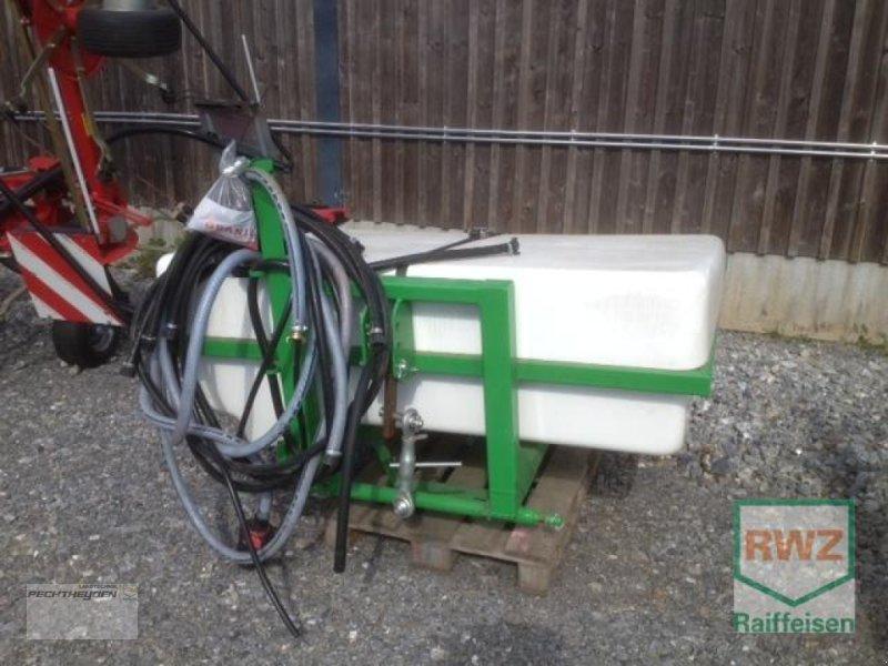 Zubehör des Typs CHD Flüssigdüngerbehälter, Gebrauchtmaschine in Wegberg (Bild 2)