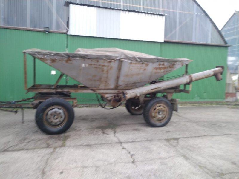 Zubehör des Typs Fortschritt Trichterwagen mit Schnecke, Gebrauchtmaschine in Liebenwalde (Bild 1)