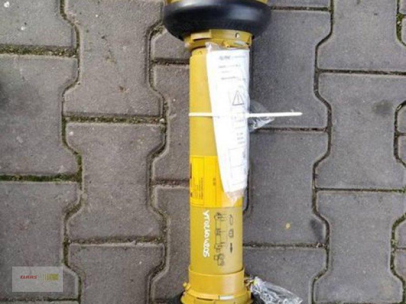 Zubehör typu GKN GELENKWELLE W 2400 SD25, Neumaschine w Mengkofen (Zdjęcie 1)