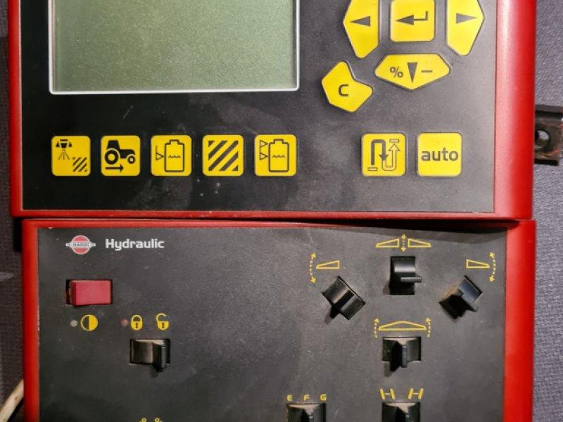 Zubehör типа Hardi HC 5500 Spritzcomputer, Gebrauchtmaschine в Bodenwöhr (Фотография 1)
