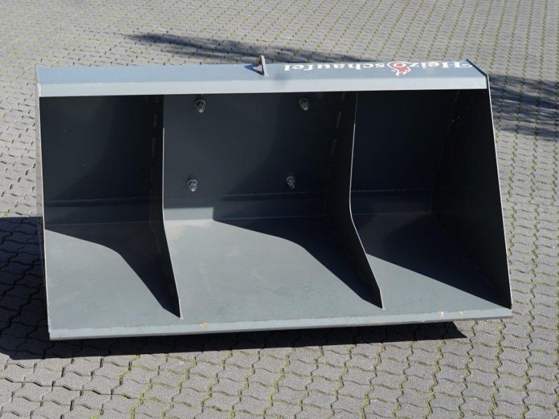 Zubehör типа Heizomat Heizoschaufel 1m³, Gebrauchtmaschine в Stadtlohn (Фотография 1)