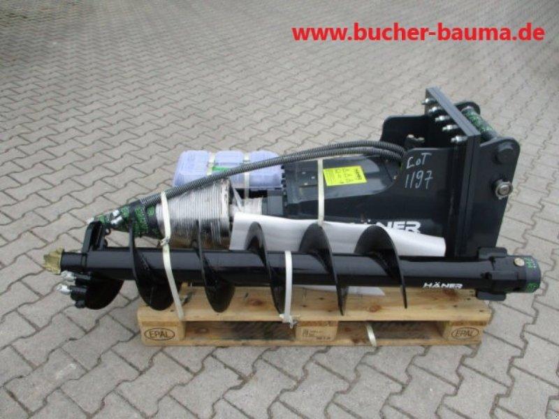 Zubehör a típus Holz Kegelspalter auch als Bohrgerät für Bagger, Neumaschine ekkor: Obrigheim (Kép 1)
