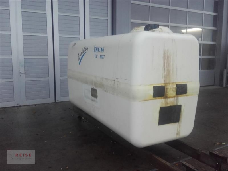 Zubehör tipa Inuma 5000 Liter Tank, Neumaschine u Lippetal / Herzfeld (Slika 2)