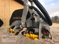 Kesla SH20II Schubharvester Aggregat & Anbauprozessor Комплектующие
