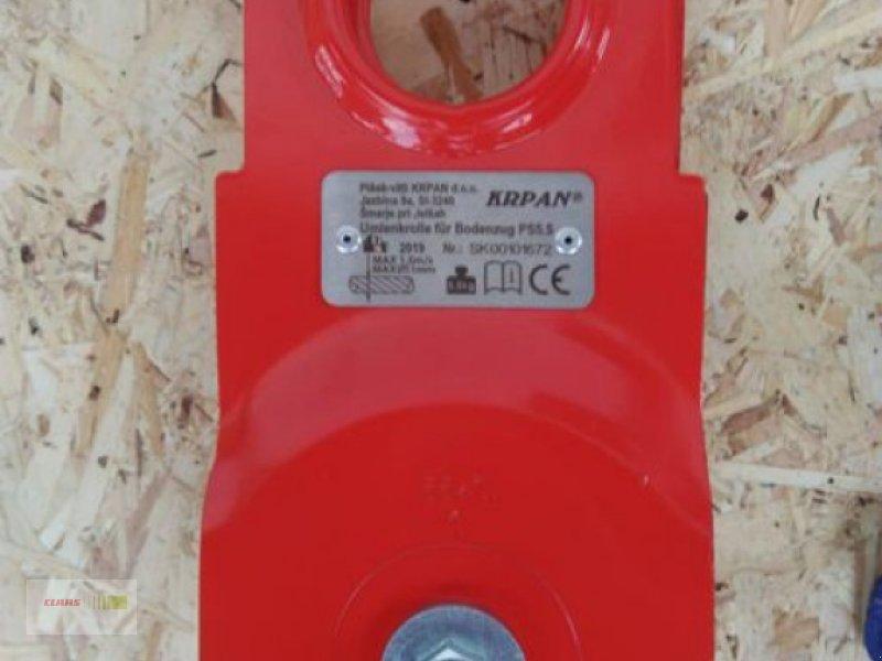 Zubehör des Typs Krpan FORSTKETTE PEWAG, JOCKER, Neumaschine in Mengkofen (Bild 3)