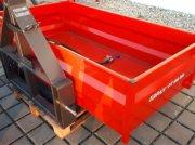 Zubehör des Typs Krpan KIPPMULDE HYDR. PT 180/100, Neumaschine in Obersöchering