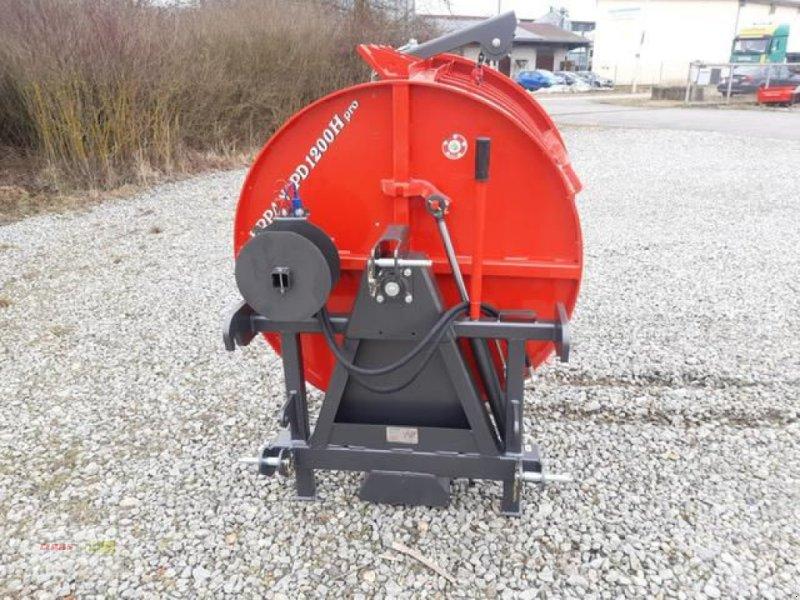 Zubehör des Typs Krpan PD 1200 H PRO, Neumaschine in Töging am Inn (Bild 2)