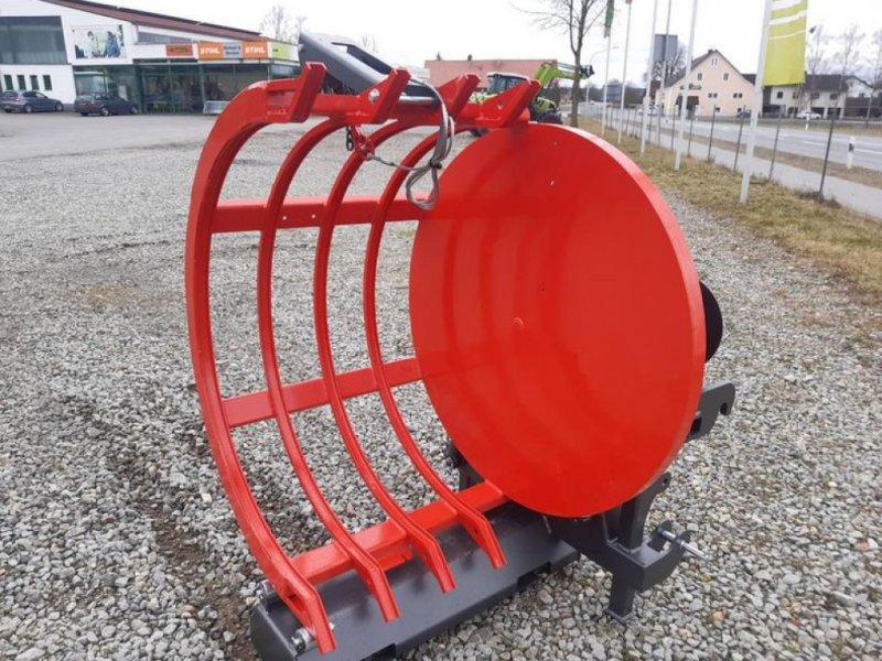 Zubehör des Typs Krpan PD 1200 H PRO, Neumaschine in Obersöchering (Bild 3)