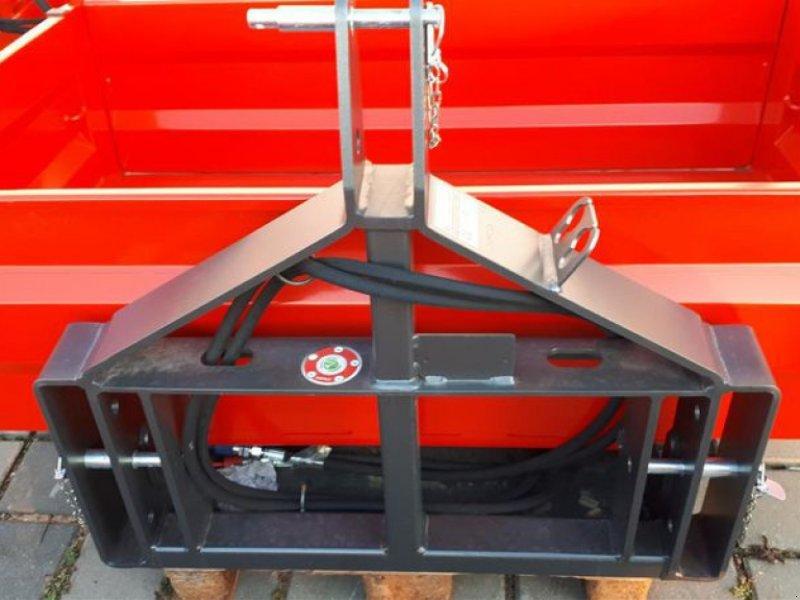 Zubehör tip Krpan PT 160/100 HYDR. KIPPMULDE, Neumaschine in Obersöchering (Poză 2)
