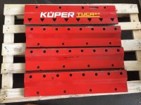Küper Tuca SX Wave Accesorii