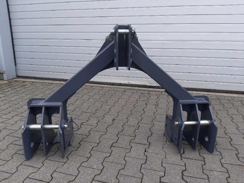 Zubehör типа Lemken Unterlenkeranschluss 390520L / 68910026, Neumaschine в Lauterberg/Barbis (Фотография 1)
