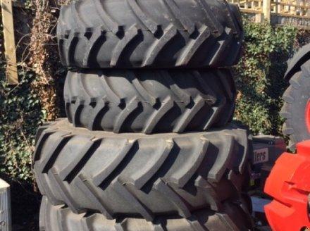 Massey Ferguson 420/85R28 & 520/85R38 Комплектующие