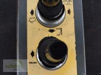 Mengele elektrisches Bedienteil - eventuell auch noch hydraulische Steuereinheit mit Magnetventilen Комплектующие